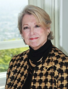 Lynn Clark Dorr