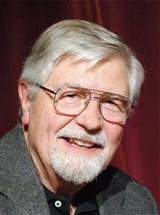 Richard Turner Johnson