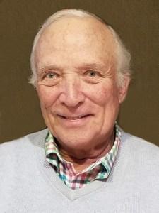 Ernest Oare
