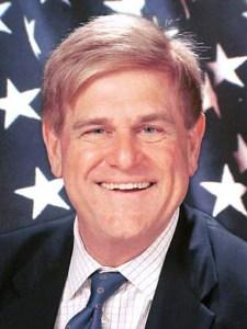 Thomas Hodges