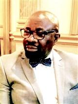 Sam Okanume