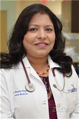 Manjula Raguthu