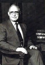 Frederick Muller