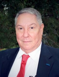 Gerald Finkel