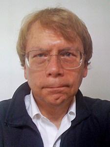 Patrick Szymanski