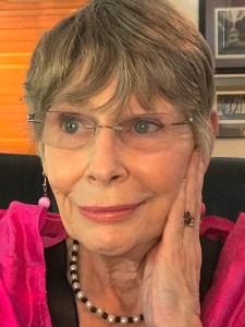 Pamela Hazel