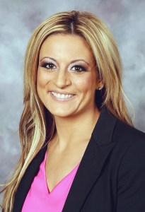 Lauren Frieder