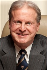 Donald W. Hudspeth