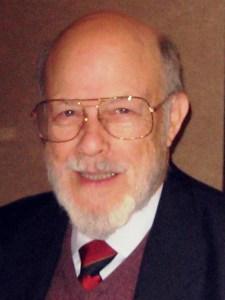 Gerald Richards