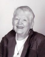 Margaret Shimmin