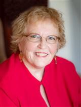 Dr. Carol Ann Joyce, PhD, RN