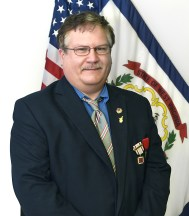 Ernest Blevins