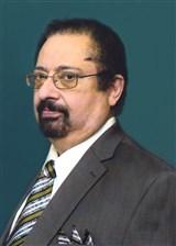 Patrick Fernandez
