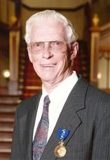 Colin Wrigley