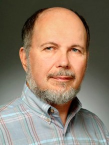 Jeffrey Colvin