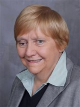 Melissa C. Martin, DABR