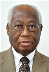 Willie Williams Jr., PhD