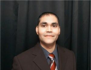 Dr. Deepak Kamnasaran