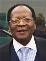 William Ebomoyi