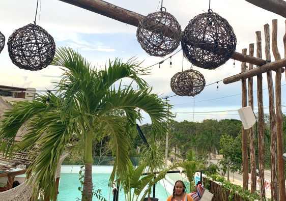 Luxury Hostel_Pool