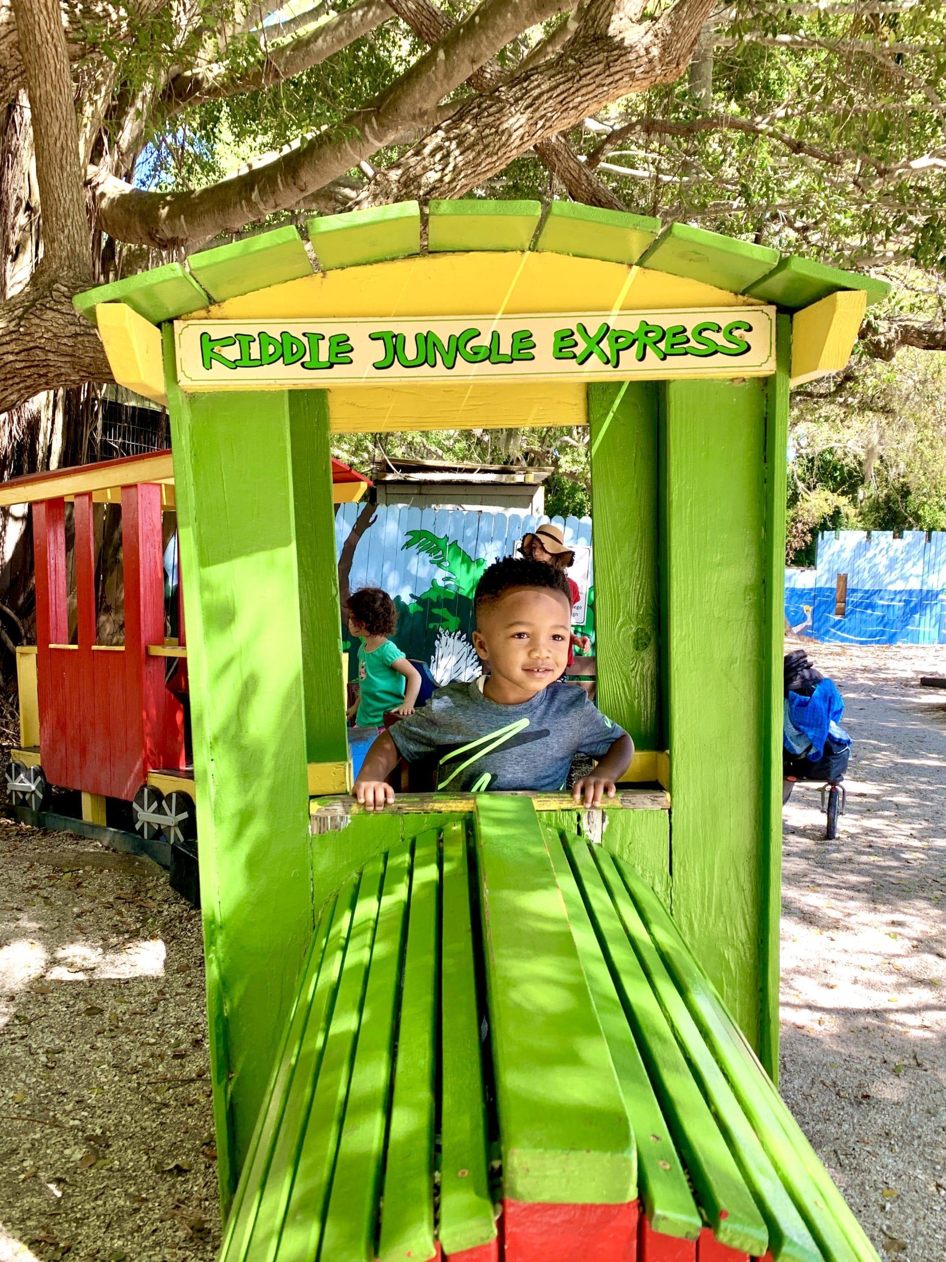 Sarasota things to do wit kids