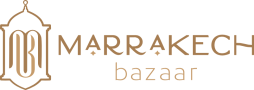 Marrakech Bazaar