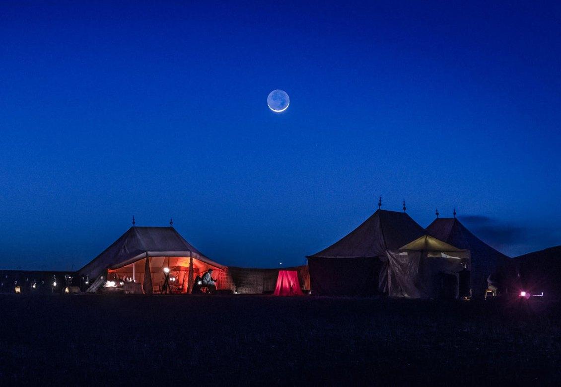 Fes desert tours to Marrakech
