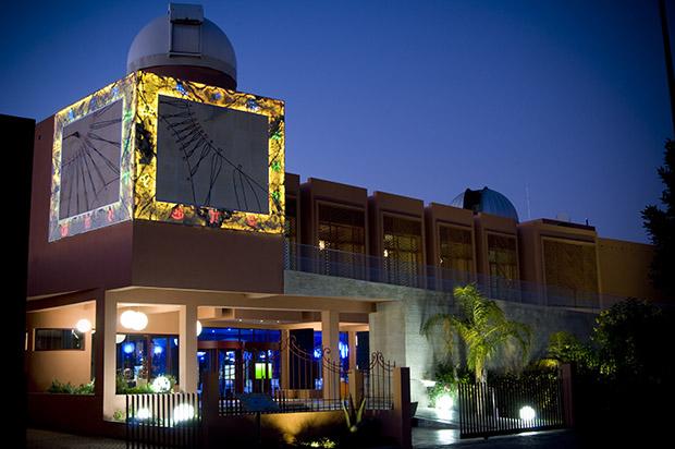 centre-culturel-atlas-golf Marrakech