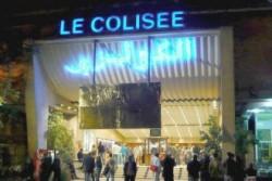 cinema le colisée marrakech