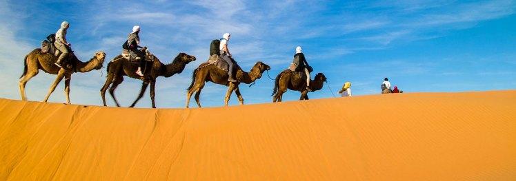 10 Motivos para viajar a Marruecos15