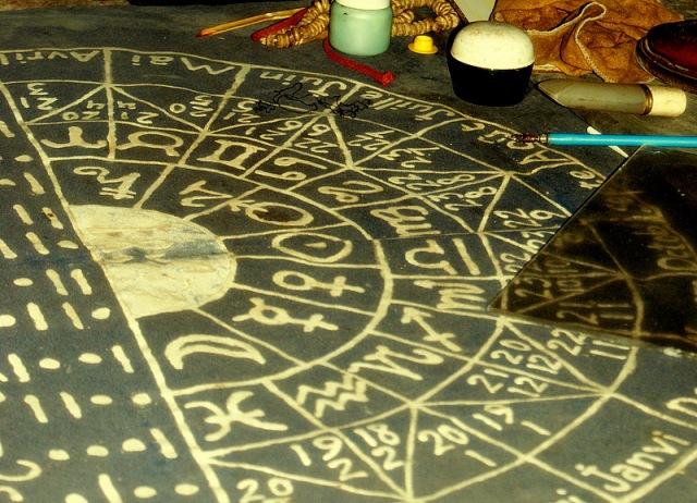 fortune teller-djemal-fna