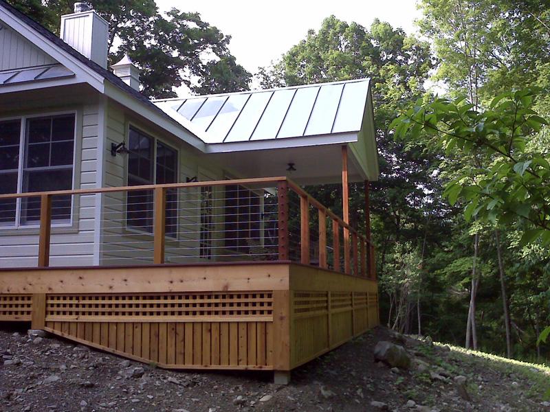 Cottage Renovation  Marrapodi Architecture