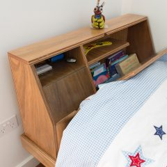 Kids Bed A3