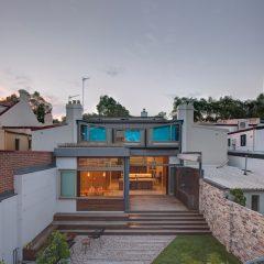 Sky House A5
