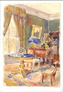 1930 Gravereaux, R - Le Salon Croissy-sur-Seine wp