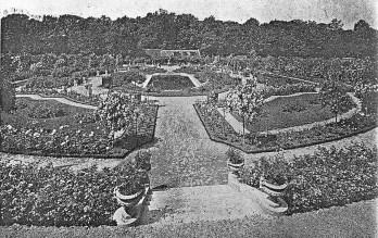 1935 Amis des Roses - L'oeuvre de M Jules Gravereaux p124 Ph