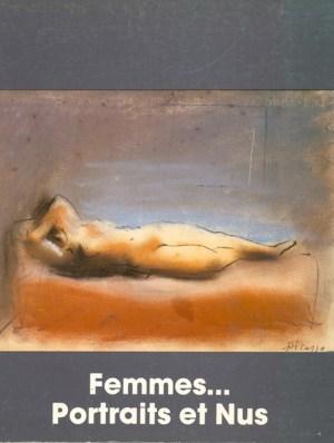 1985-1986 - Femmes Portraits et Nus c0_wp
