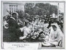 AVL 37 ROSIERE L HAY 1914