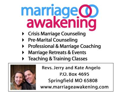 Marriage Awakening - Support Marriage with Your Giving
