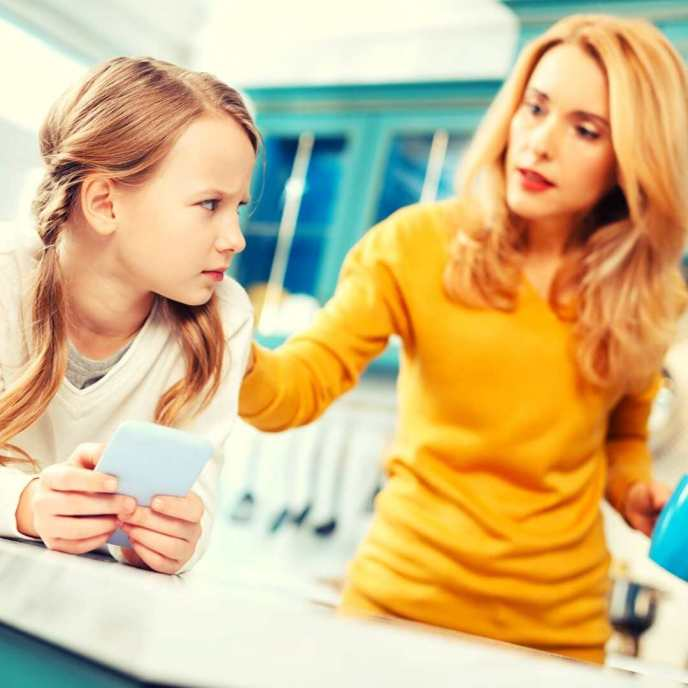 The effects of divorce on kids can be devastating.
