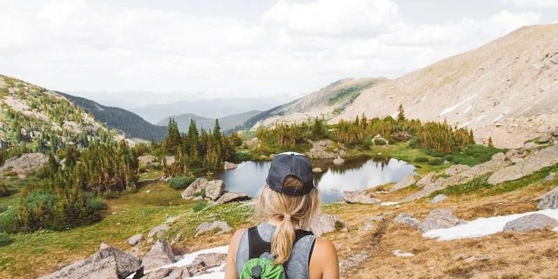 hike colorado
