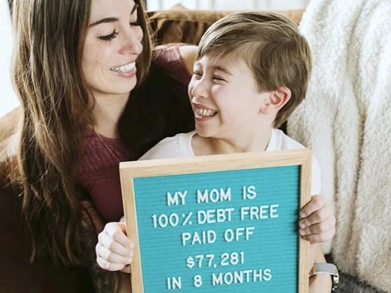 The Budget Mom