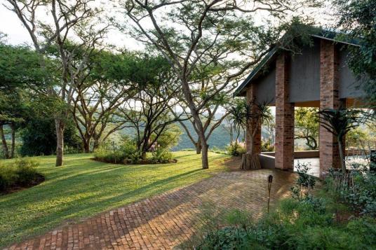Hilton Bush Lodge