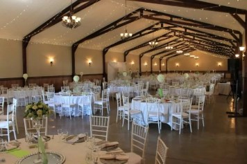 Waterwoods Wedding Venue