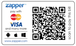 Journey 2017 Zapper QR code
