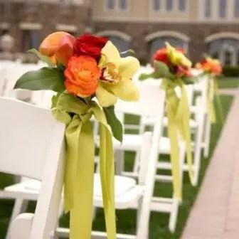KZN Wedding Decor