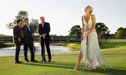 The Fairway Hotel, Spa and Golf Resort