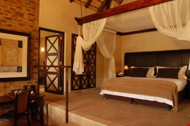 Kloofzicht Superior Room
