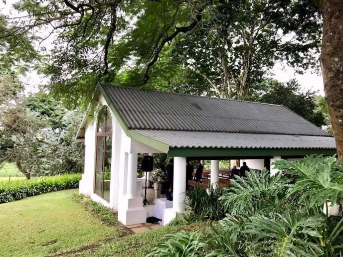 Orchid House Chapel