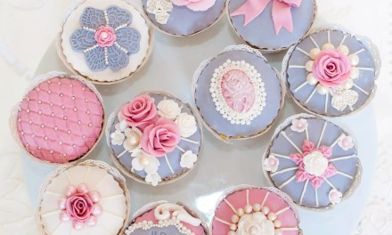 Roz's Beautiful Cakes